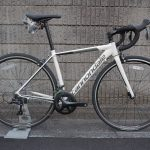 cannondale / CAAD Optimo Sora (2019年モデル) ①