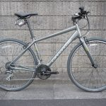 cannondale / Quick 7 (2019年モデル)①