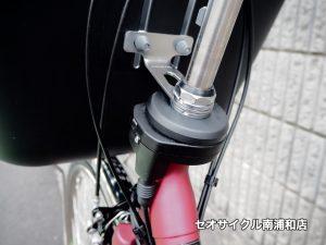 パナソニック 電動 電動自転車 アシスト ビビEX ラクイック