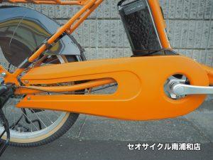 パナ ギュットクルームEX 子乗せ 快適 限定カラー コンビ コラボ マット 艶消し おしゃれ かわいい 一番売れてる 一番人気 セオサイクル 南浦和 親切 自転車のことなら