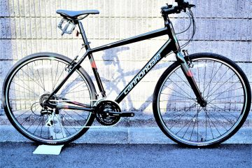 cannondale QUICK 7 2019 キャノンデール クイック クイック7 クロスバイク 街乗り サイクリング 通勤 通学 ガチ のんびり ポタリング フィットネス アメリカ USA DAPUMP ユーエスエー ダパンプ キャニオン かんのんだれ