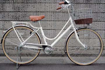 ブリヂストン BS 通学 通勤 丈夫 耐久性 日本製 がっちり タフ ママチャリ 自転車 高校生 中学生 大学生 新入生 新入社員 埼玉 さいたま 親切 丁寧 安心 セオ セオサイクル