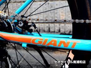 GIANT  / ATX エーティーエックス 2019 マウンテン 街乗り 山 サスペンション ダート 楽しい 親切 丁寧 セオサイクル南浦和店