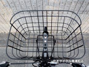 NESTO ネスト / SCORT-J スコルト-J ジャパンブランド 日本人設計 通勤 通学 かっこいい 実用的 クロスバイク フィットネス オートライト バスケット付き 親切 丁寧 セオ セオサイクル南浦和店