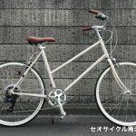 トーキョーバイク ビズゥ / TOKYOBIKE BISOU 26 ①