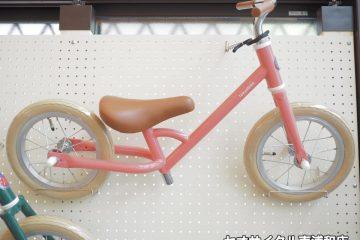 トーキョーバイク / tokyobike paddle キックバイク パドル ファーストバイク 初めての1台 初めての自転車 孫 娘 息子 かわいい おしゃれ シンプル 丁寧 親切 セオ セオサイクル 南浦和店 埼玉 さいたま 翔んで埼玉