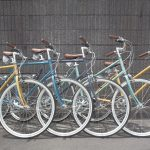 tokyobike トーキョーバイク 始めました!