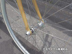 tokyobike / TOKYOBIKE 26 TOKYOBIKE BISOU 26 トーキョーバイク ビズ ビソウ クロスバイク ポタリング 街乗り 街中 ゆるく 気ままに 気楽に サイクリング 親切 丁寧 セオサイクル 南浦和店 セオ セオサイクル南浦和店