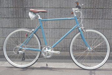 トーキョーバイク / TOKYOBIKE 26 ①