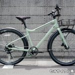 2020年モデル  cannondale / TREADWELL EQ