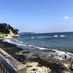 ロードバイクで江の島へ