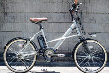 スポーティーな電動自転車、ヤマハ / PAS CITY-X