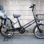 NOiS ノイズバイク MODEL-T マットブラック入荷!