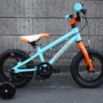 12インチのヨツバサイクル、ヨツバゼロ12