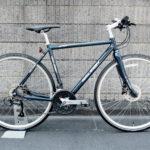 ※売約済み ラレーのアルミ製クロスバイク RFL-N