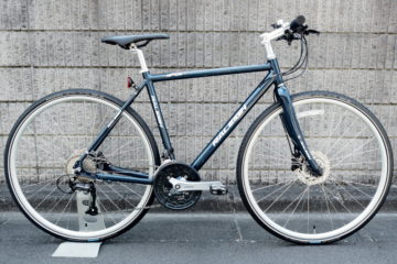 "<span class=""title"">※売約済み ラレーのアルミ製クロスバイク RFL-N</span>"