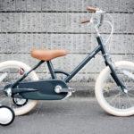 リトルトーキョーバイクの新色 コールグレー 入荷!